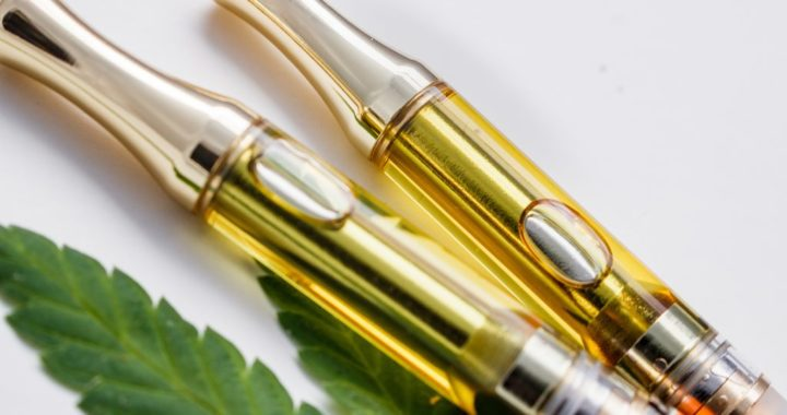 Complete Guide To Vaping CBD